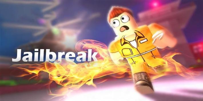 Jailbreak Roblox Mobile Guide & Tips screenshot 4