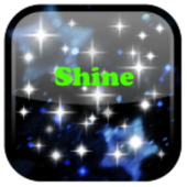 Theme for Lg Home-Shine icon