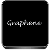 Theme for MultiHome-Graphene icon