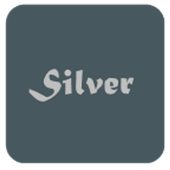 Theme for MultiHome Silver icon