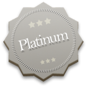 Theme for Lg Home-Platinum icon