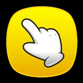Touchshot (Screenshot) icon