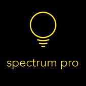 Spectrum Pro Lighting Control icon