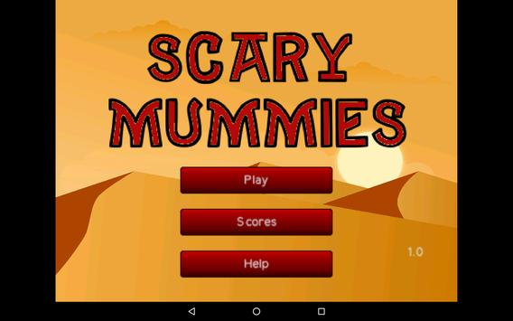 Scary Mummies screenshot 11