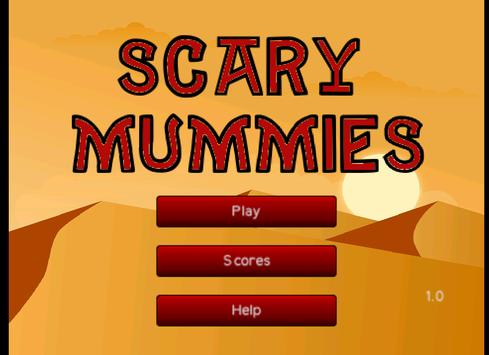 Scary Mummies screenshot 6