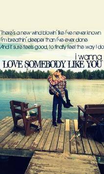 Love Quote HD Wallpapers apk screenshot