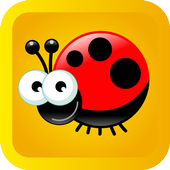 Puzzle fun for kids & toddlers icon