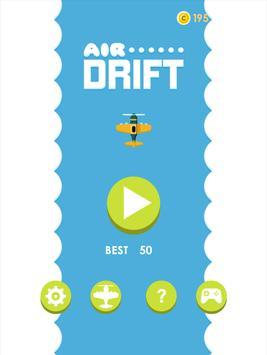 Air Drift Free poster