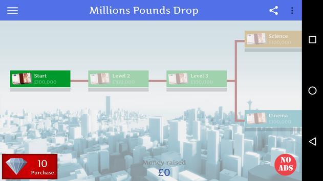 Money Drop - Trivia Quiz Game screenshot 2