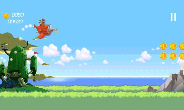 Air Adventure screenshot 1