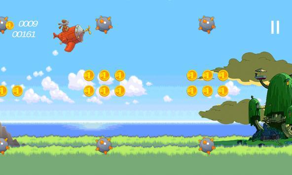 Air Adventure screenshot 2