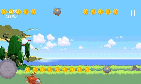 Air Adventure screenshot 3