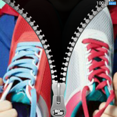 JC Zipper Screen Lock ( galery image ) icon