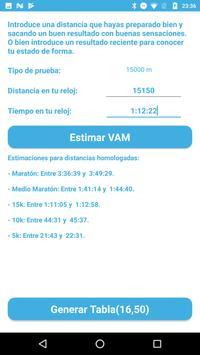 Vamify screenshot 1