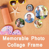 HD Photo Frame To Make Memorable Photo Collage icon