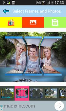 HD Photo Frame To Make Memorable Photo Collage screenshot 1