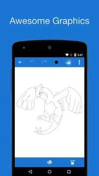 Art Poke Coloring apk screenshot