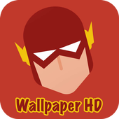 Download App android Cool HD Wallpapers for Flash Hero APK offline