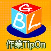 B TipOn icon