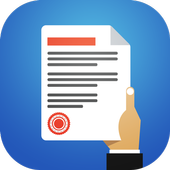 Copyright Go icon