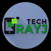 TECH RAYJ icon
