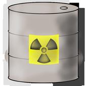 Japan Radiation Information icon
