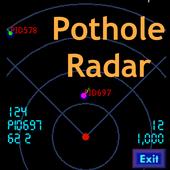 Pothole Radar icon