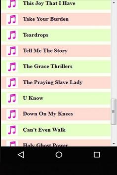 Jamaican Church Songs screenshot 3