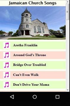 Jamaican Church Songs poster