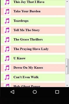 Jamaican Church Songs screenshot 1