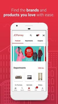 JCPenney poster