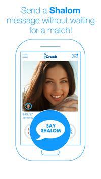 JCrush - Jewish Dating apk screenshot