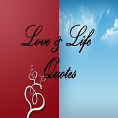 Love & Life Quotes icon