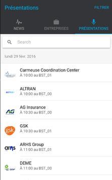 CCII Journées de l'Industrie apk screenshot
