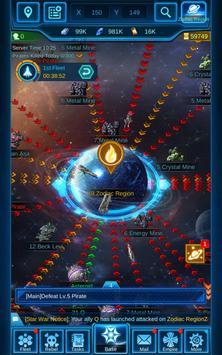 Galaxy Battleship скриншот 11