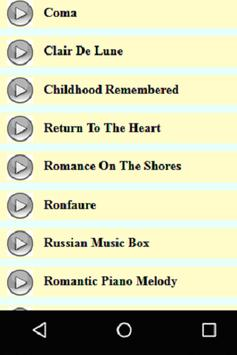 Beautiful Piano Music Collections apk screenshot