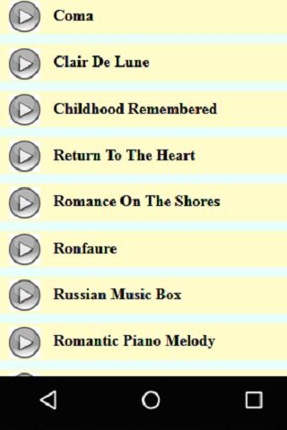 Beautiful Piano Music Collections for Android - APK Download