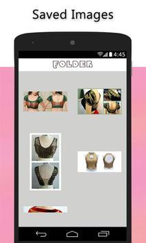 Blouse Saree Design : Indian apk screenshot