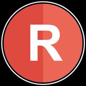 Recensere - Selfie, Sticker, Filters icon