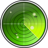 WiFi Mapping icon