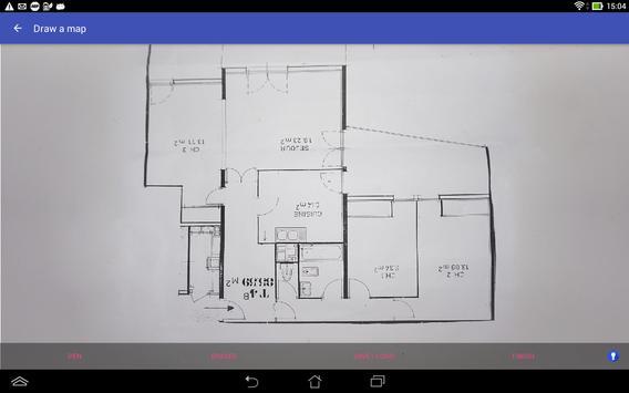 WiFi Mapping apk screenshot