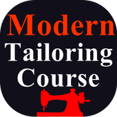 Modern Tailoring Course icon