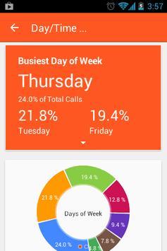 Call Analyzer screenshot 7