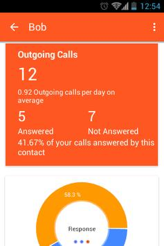 Call Analyzer screenshot 5