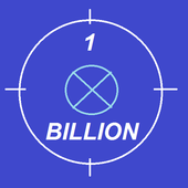 The Road to One Billion Points icon