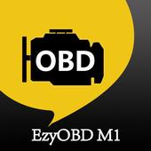 Ezy OBD icon