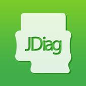 JDiag FasLink M2 icon