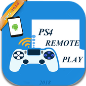 Hot PS4 Remote Play - ps4 fernbedienung 2018 tips icon