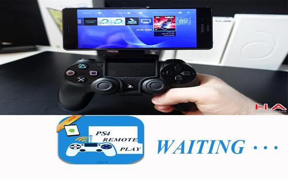 Hot PS4 Remote Play - ps4 fernbedienung 2018 tips screenshot 1