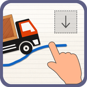 Brain On Physics Boxs Puzzles icon